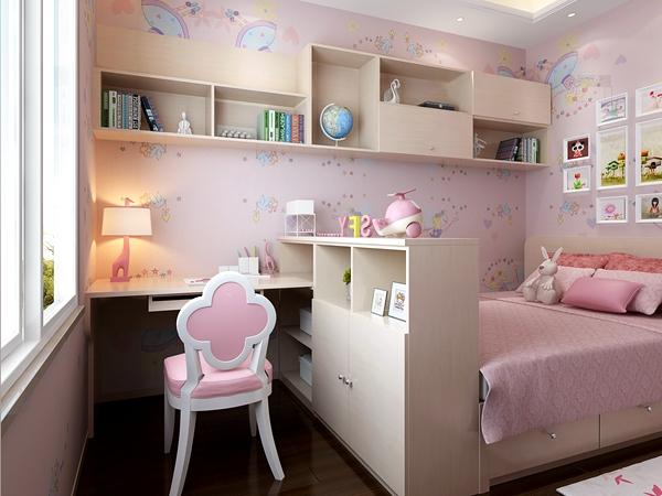 大储存床体收纳 床那么大,占据的空间其实是个极大的储存地。好好利用,它才是真正最能节省的空间的良品。把床稍微做高,底下就可以轻松收纳大件的床品、衣服。  神奇的柜子 一个设计独特的吊柜不仅节约空间,还给小孩子的房间增加乐趣。这个俄罗斯方块的吊柜,实现了封闭收纳和开放摆件的功能。